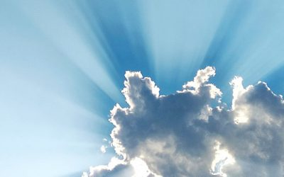 God's meaning in life's meanwhiles